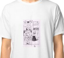 Meet Usagi Classic T-Shirt
