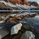 Winter's Last Grip by Ryan Wright