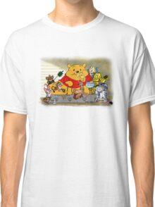 Winnie the Hutt Classic T-Shirt