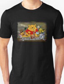 Winnie the Hutt T-Shirt