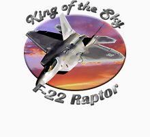 F-22 Raptor King Of The Sky T-Shirt