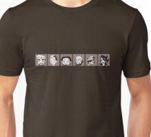 The Professors Unisex T-Shirt