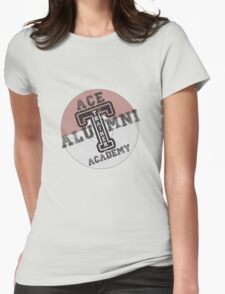 Ace Trainer Alumni Womens Fitted T-Shirt