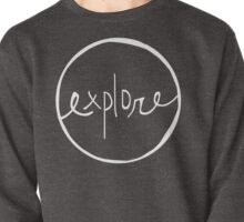 Explore Oregon Pullover
