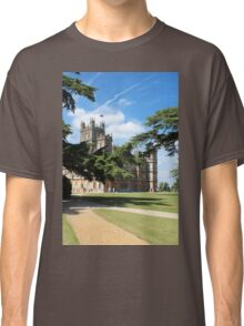 Downton Abbey Classic T-Shirt