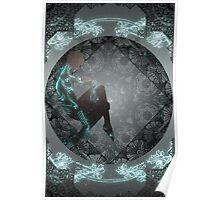 Veins of Lyrium Poster