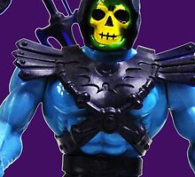 Retro Classics Skeletor by hotanime