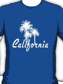California Palm Trees T-Shirt