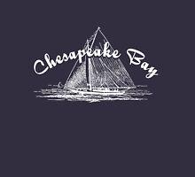 Chesapeake Bay Sailboat Unisex T-Shirt