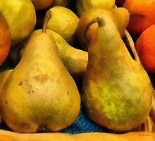 Autumn Fruit by RC deWinter