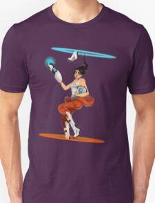 Portal 2 fanart  T-Shirt