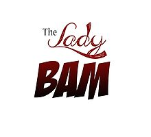 the lady bam by cupofgeek