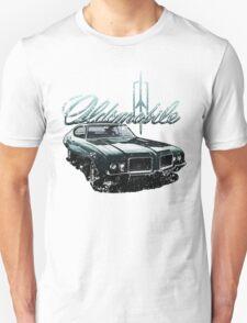 Vintage Olds 442 Unisex T-Shirt