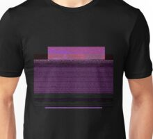 Floating point Design four Unisex T-Shirt