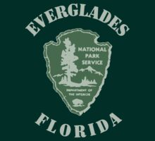 Everglades National Park, Florida by whereables