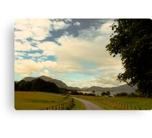 Killarney National Park Canvas Print