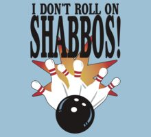 I Don't Roll On Shabbos by Six 3