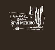 New Mexico. Fun in the Sun T-Shirt