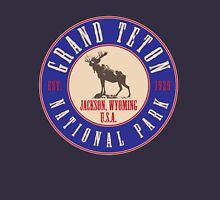 Grand Teton National Park Unisex T-Shirt