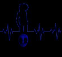 Heartbeat Eyeless Jack by K-Star-1337
