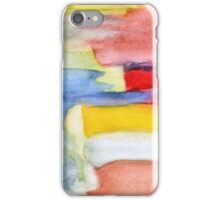 color statement iPhone Case/Skin