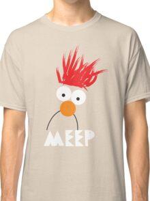 Beaker MEEP Classic T-Shirt