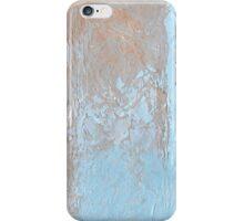 textures overlap (2) iPhone Case/Skin