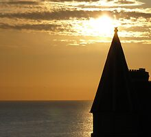 GOTHIC WHITBY by davidwatterson