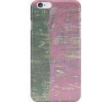 textures overlap iPhone Case/Skin