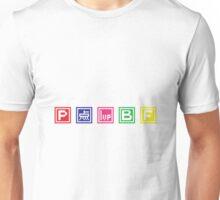 Touhou Items Unisex T-Shirt