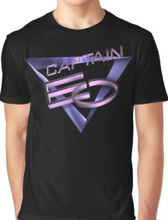 Captain EO Graphic T-Shirt