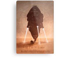 The Fifth Element No. 1 Metal Print