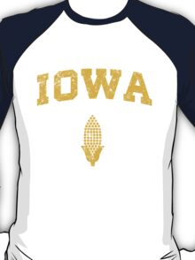 Iowa Corn T-Shirt