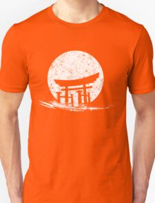 Japanese Sun Rising T-Shirt