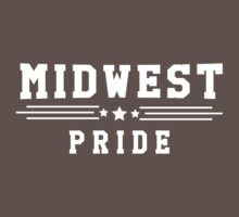Midwest Pride by whereables