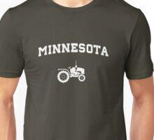 Minnesota Farmer Unisex T-Shirt