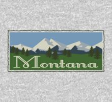 Beautiful Montana by whereables