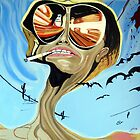 Fear and Loathing in las vegas by thepurposemaker