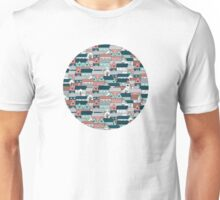 A lot of Houses Unisex T-Shirt