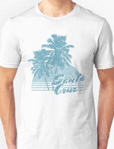 Vintage Santa Cruz Unisex T-Shirt