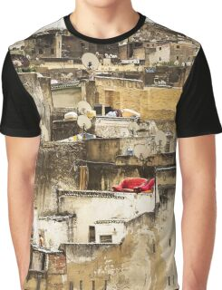 Arabic Luxury Graphic T-Shirt