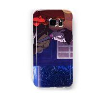 Paradise Samsung Galaxy Case/Skin