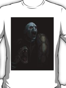 Harry Potter - Lord Voldemort T-Shirt