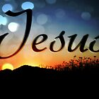 The holy name of Jesus... by 4TheGlryOfGod