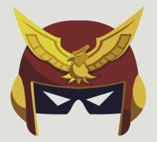 Captain Falcon by everlander