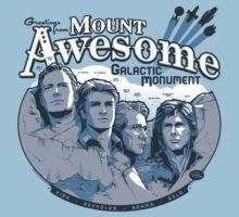 Mt. Awesome | Unisex T-Shirt