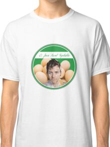 Danny Jones' Finest Vegetables Classic T-Shirt