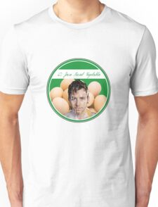 Danny Jones' Finest Vegetables Unisex T-Shirt