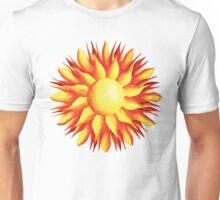 Bowling for Sunshine Mandala Unisex T-Shirt