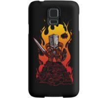 Dragon Crasher Samsung Galaxy Case/Skin